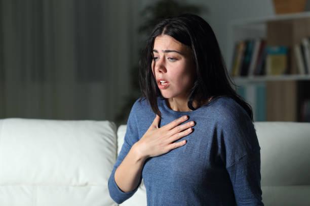 sophrologie hypnose angoisse crise d'angoisse