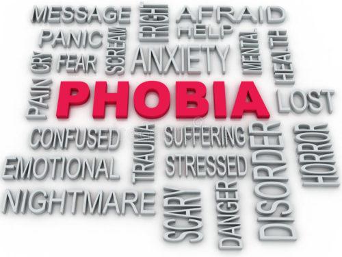 sophrologie hypnose phobies